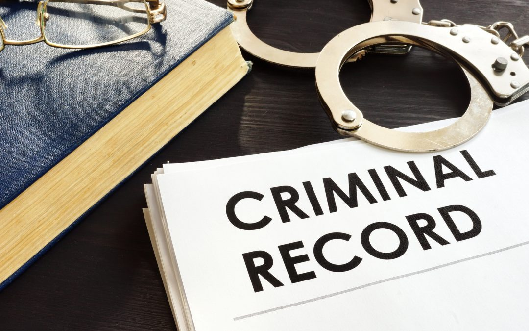 Criminal Records For Residents Of Michigan
